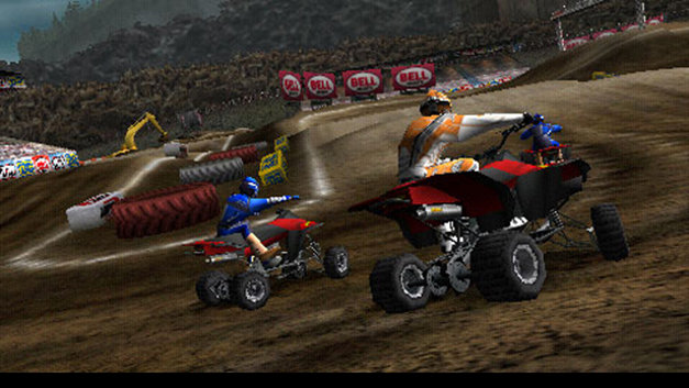 ATV Offroad Fury® Pro Screenshot 1