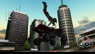 ATV Offroad Fury® Pro Screenshot 2