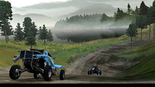 ATV Offroad Fury® Pro Screenshot 3