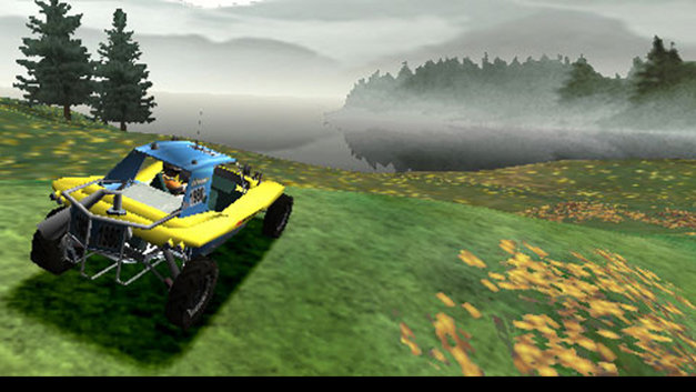 ATV Offroad Fury® Pro Screenshot 4