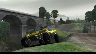 ATV Offroad Fury® Pro Screenshot 5