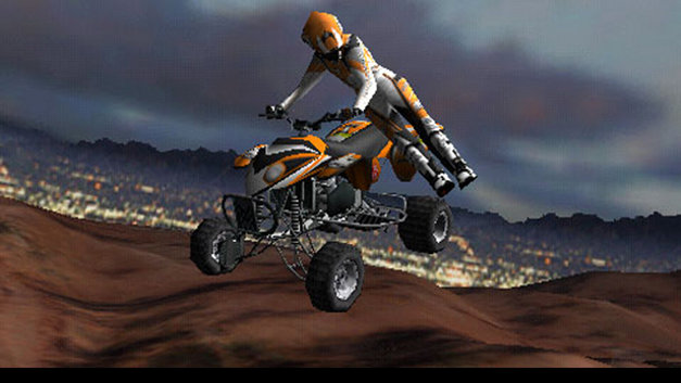 ATV Offroad Fury® Pro Screenshot 7