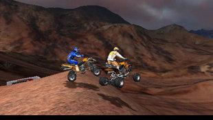 ATV Offroad Fury® Pro Screenshot 8
