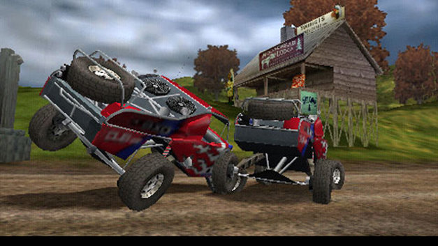 ATV Offroad Fury® Pro Screenshot 10