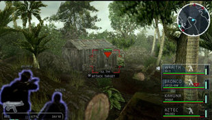 SOCOM U.S. Navy SEALs Tactical Strike Screenshot 5