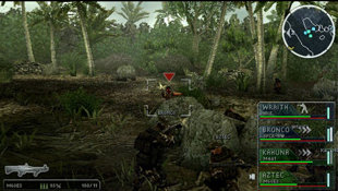 SOCOM U.S. Navy SEALs Tactical Strike Screenshot 6