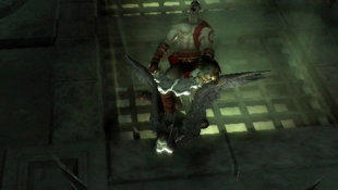 God of War®: Chains of Olympus Screenshot 3