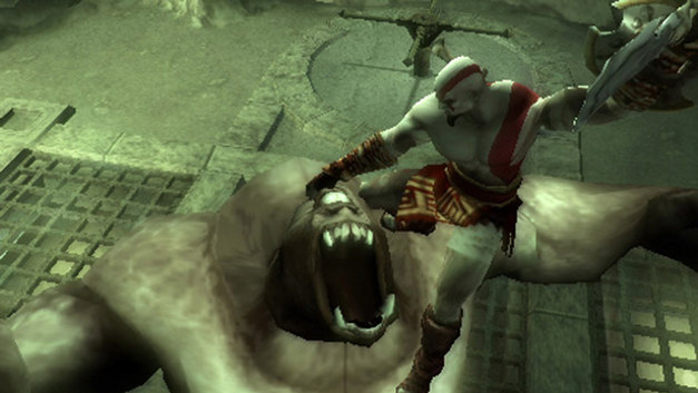 God of War®: Chains of Olympus Screenshot 4