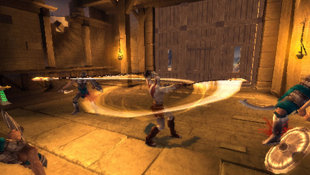 God of War®: Chains of Olympus Screenshot 6