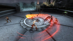 God of War®: Chains of Olympus Screenshot 11