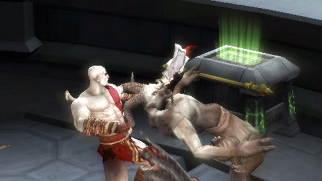 God of War®: Chains of Olympus Screenshot 13