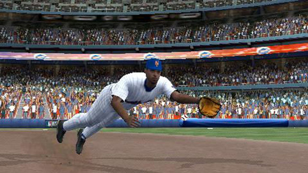 MLB® 07 The Show™ Screenshot 1