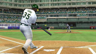 MLB® 07 The Show™ Screenshot 2