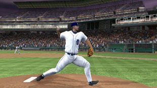 MLB® 07 The Show™ Screenshot 3