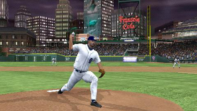 MLB® 07 The Show™ Screenshot 4