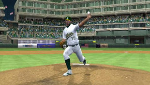 MLB® 07 The Show™ Screenshot 6