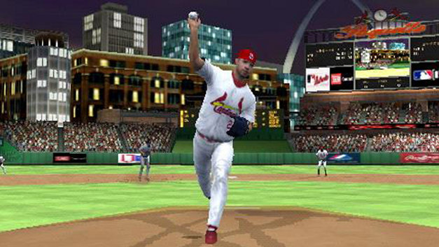 MLB® 07 The Show™ Screenshot 7
