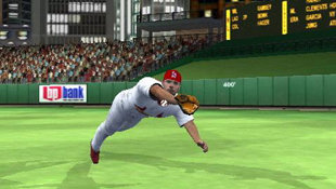 MLB® 07 The Show™ Screenshot 9