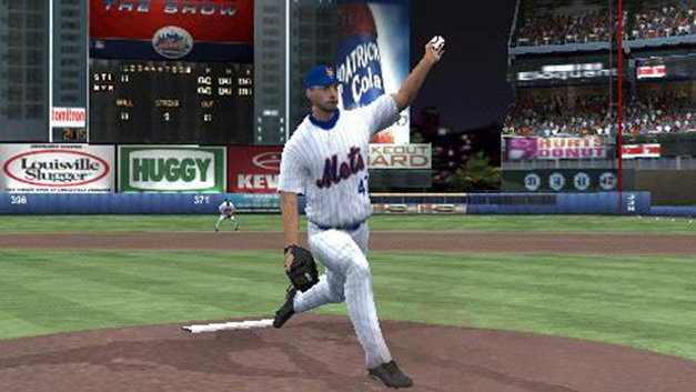 MLB® 07 The Show™ Screenshot 10