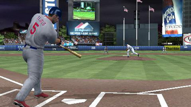 MLB® 07 The Show™ Screenshot 13