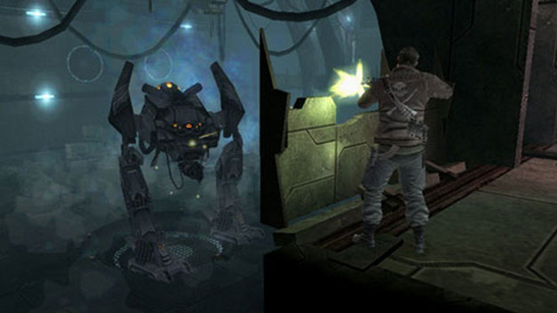 Resistance: Retribution™ Screenshot 10