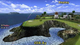 Hot Shots Golf Open Tee® 2 Screenshot 3