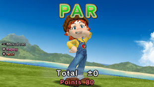 Hot Shots Golf Open Tee® 2 Screenshot 6