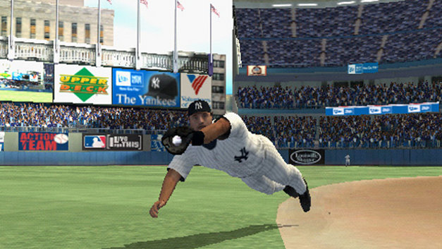 MLB® 08 The Show™ Screenshot 4