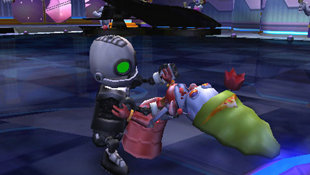 Secret Agent Clank® Screenshot 3