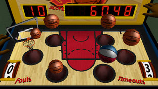 NBA 08 Screenshot 6