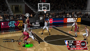 NBA 08 Screenshot 9