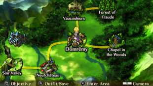 Jeanne d'Arc Screenshot 5