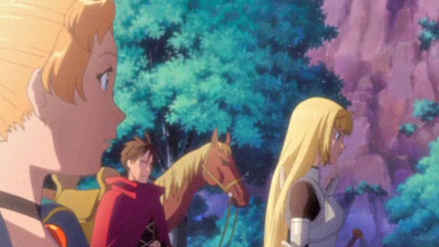 Jeanne d'Arc Screenshot 7