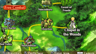 Jeanne d'Arc Screenshot 15