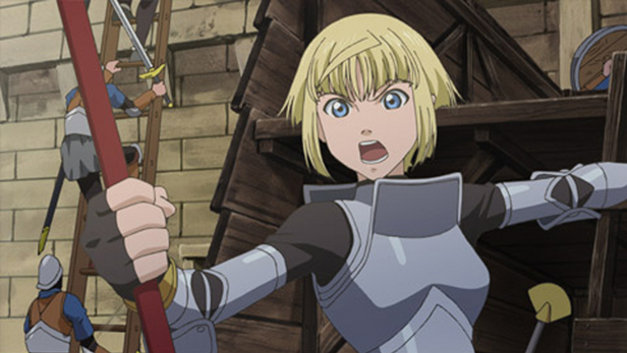 Jeanne d'Arc Screenshot 19