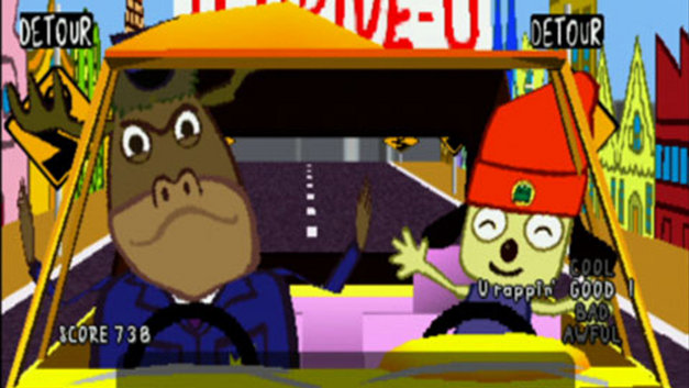 Parappa The Rapper® Screenshot 7