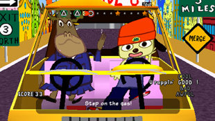 Parappa The Rapper® Screenshot 11