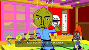 Parappa The Rapper® Screenshot 12