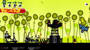 Patapon®  Screenshot 2