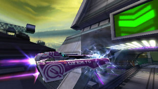 wipEout® PULSE Screenshot 2
