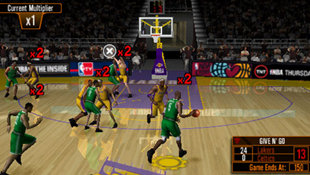NBA 09 The Inside Screenshot 8