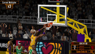 NBA 09 The Inside Screenshot 9