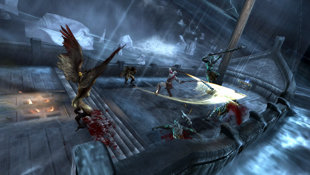 God of War®: Ghost of Sparta Screenshot 12
