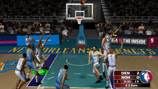 NBA 10: THE INSIDE Screenshot 14