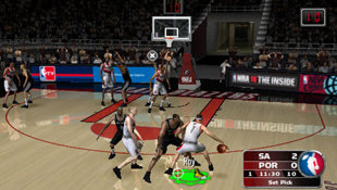 NBA 10: THE INSIDE Screenshot 26