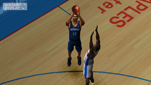 NBA 10: THE INSIDE Screenshot 7