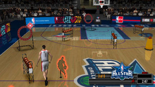 NBA 10: THE INSIDE Screenshot 9