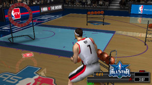 NBA 10: THE INSIDE Screenshot 11