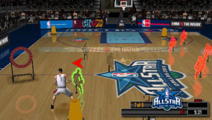 NBA 10: THE INSIDE Screenshot 15