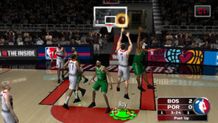 NBA 10: THE INSIDE Screenshot 20